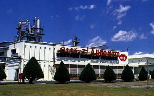 The five-year facility will be used to part-finance the construction of a new plant at Techpark@Enstek, Bandar Baru Enstek, Negri Sembilan. (File pic shows Ajinomoto factory and office.)
