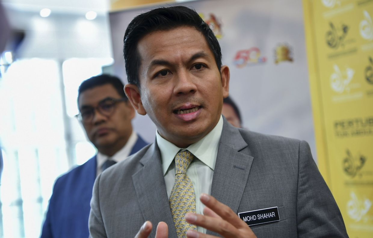 Budget 2021 Drawn Up Based On Valid Data Mof Says The Star