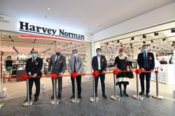 Retailer opens sprawling 25th outlet