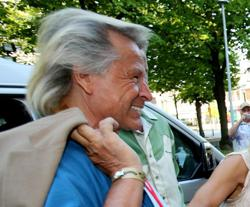 Canadian fashion mogul Peter Nygard indicted in U.S. on sex trafficking charges
