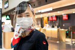 Japan Airlines launches free Covid-19 coverage