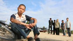 'Mael Totey The Movie' director to be named as Young Director Icon by Finas