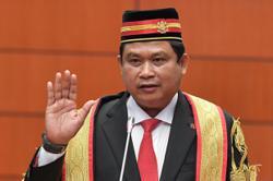 Umno's Mohamad Ali appointed Dewan Negara deputy president