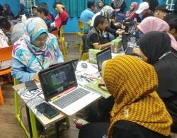 Johor school receives international accolade for digital education efforts