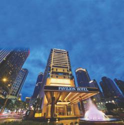 Enjoy A Grand Getaway At Pavilion Hotel Kuala Lumpur