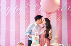 Actress Fan Bingbing reveals why she broke up with former fiance Li Chen