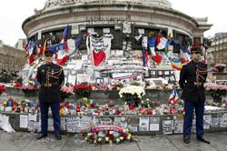 French court finds accomplices to Charlie Hebdo attackers guilty