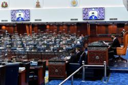 House passes Finance Bill