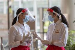 LKL unit signs distributorship deal with Komark Mask