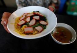 Singapore's foodie
