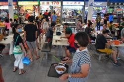 Singapore's hawker culture added to Unesco list of intangible cultural heritage