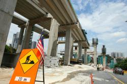 SUKE contractors fined RM180k for failing to ensure safety at construction site