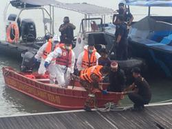 Body of missing fisherman found near Pulau Tikus