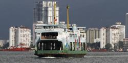Penang welcomes govt's decision to continue ferry service