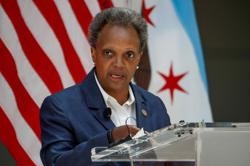 Chicago mayor 'appalled' by 2019 raid on Black woman after video is aired
