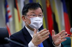Penang to environment minister: We started gazetting land for water catchment in 2004