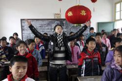 Forceful lyrics on domestic violence strike a chord in China