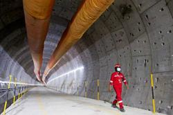 Jakarta-Bandung high-speed railway progresses by 64%, completes drilling of fifth tunnel