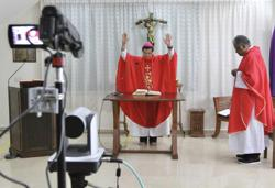 KL Archdiocese: No public masses in Klang Valley on Christmas to curb Covid-19