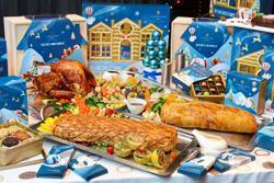 Indulge in Rasa Sayang Resort's lavish Christmas Collection offering
