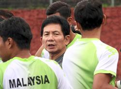 National junior coach Wallace wants his boys to continue learning curve