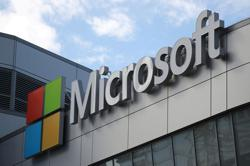 Microsoft says it found malicious software from SolarWinds in its systems