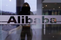 Alibaba says it won't allow its tech to target, identify ethnic groups
