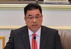 Melaka considers implementing enhanced MCO at correctional facility