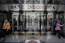 Bank Indonesia predicts inflation at 0.36 per cent in December