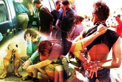 Eight 'Ah Long' nabbed after threatening borrower