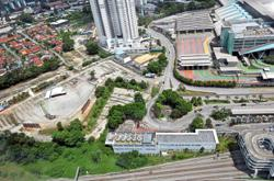 Where is the KL-S'pore High Speed Rail heading?