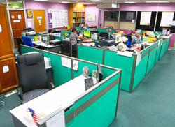 Greater KL office market to remain challenging
