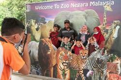 Zoo Negara ready to welcome back visitors