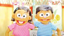 US: Sesame street unveils plans for Myanmar Rohingya Muppets