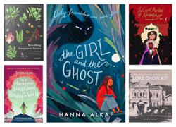 Here's a list of Malaysian books that will make good stocking stuffers