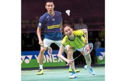 Much anticipated Chong Wei and wife show postponed indefinitely