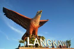 Langkawi comes alive as tourists return