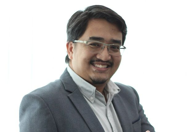 MeDKAD chief executive officer and co-founder Ezuan Yaacob.