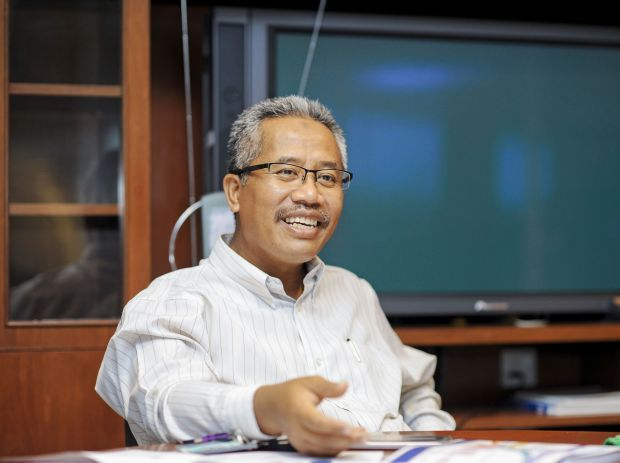 Hilmi says ODL for postgraduate courses is the next step forward.