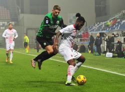 Milan practicised lightning strike in training