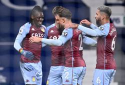 Villa beat West Brom 3-0 as Allardyce gets off to losing start