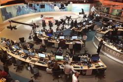 Report: Govt spyware targets phones of Al Jazeera reporters