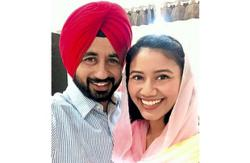 'Malaysian married to Indian hockey captain still a Muslim'