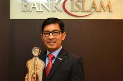 Bank Islam is Malaysia's best Islamic bank
