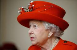 Queen Elizabeth's Christmas Day message will be available via Alexa