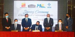 Taraf Raya to be PMC for Pahang portion of ECRL