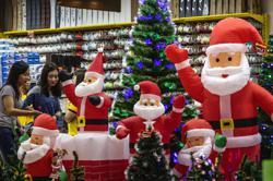 Ho-Ho-Holiday! Christmas Eve still a public holiday in Sabah despite change of govt