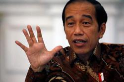 Jokowi replaces Indonesian health minister in major cabinet reshuffle