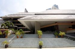 The National Library in Kuala Lumpur to reopen on Dec 23