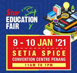 Top industry leaders to give talks at education fair